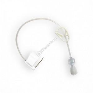 Игла Губера (для инфузии), диаметр 19G (1,1 мм), длина 20 мм