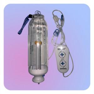 Помпа инфузионная (Tuoren), 275 мл, с регулятором на 15 скоростей (мл/ч)