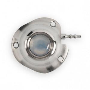 NuPort LP (низкий профиль), Титановый, Полиуретановый катетер 7.5F